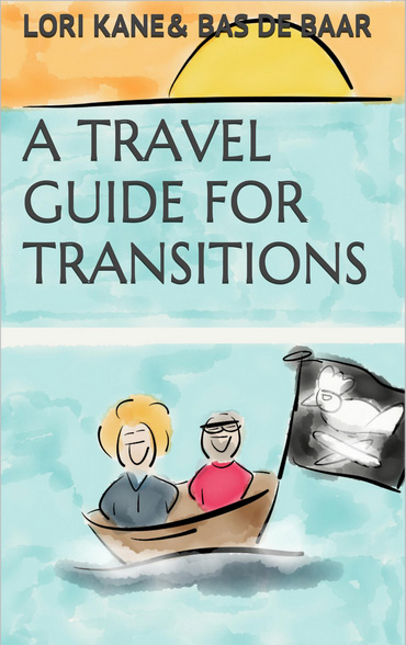 A Travel Guide for Transitions