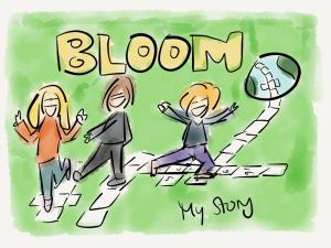 Bloom Story Creator