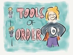 Order Girl